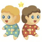 双子座の性格と恋愛傾向は?相性が良い星座は?