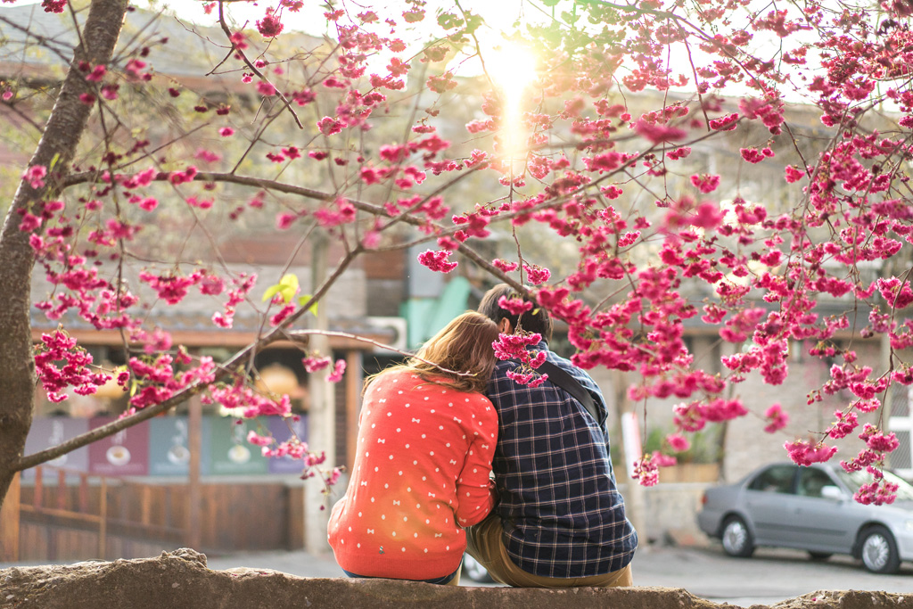 幸せになりたい