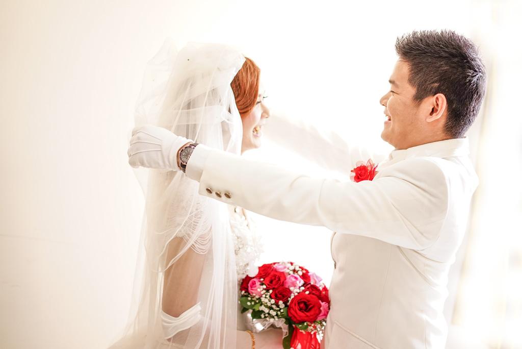 結婚しましょう